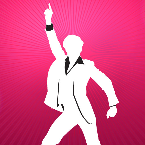 SATURDAY NIGHT FEVER: DANCE! app icon