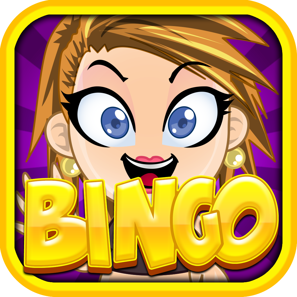 Big Bingo House of Fun HD - Blitz Cards with Huge Prizes and Bash Friends with Multiplayer Center